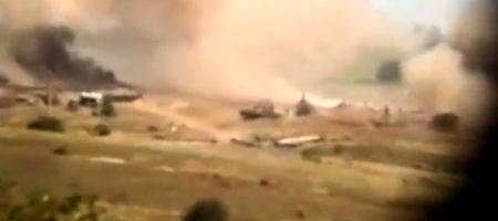 Русские выложили видео, как расстреливали украинских десантников на Донбассе - общество в шоке (ВИДЕО)
