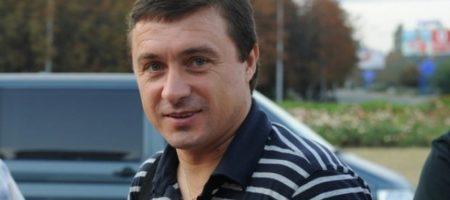 Игорь Леонов стал главным тренером киевского Арсенала