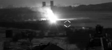 ВСУ ответили за атаку на грузовик с военными и ликвидировали 12 боевиков (ВИДЕО)