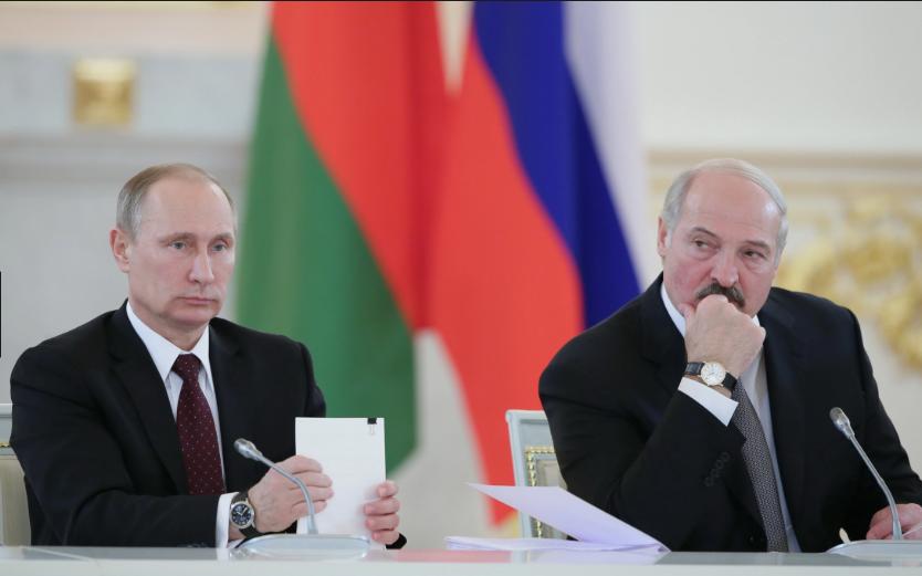 Россия может потерять единственного союзника на западном направлении - Лукашенко жестко обратился к Путину