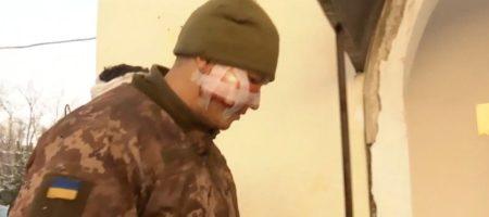 СРОЧНО! Боевики атаковали грузовик с бойцами ВСУ, много раненных