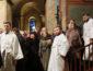"""После Рождественской литургии Тимошенко заявила: """"Господь благословил Украину на победу"""""""