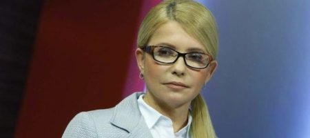 """Первый президент Украины Кравчук поддержал выдвижение Тимошенко в президенты заявив: """"Это будут выборы новой жизни"""""""