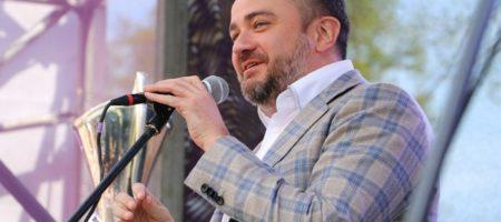 Швейцарский журналист обратился с заявлением в прокуратуру об угрозах со стороны президента ФФУ Павелко