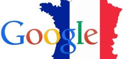 Правительство Франции оштрафовало корпорацию Google на 50 млн евро