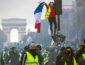 """""""Желтые жилеты"""" Франции собираются баллотироваться в Европарламент"""