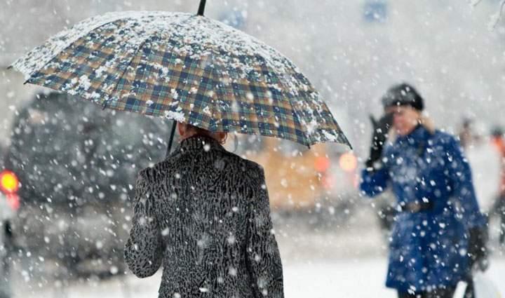 Синоптики рассказали, какая погода встретит украинцев с начала недели