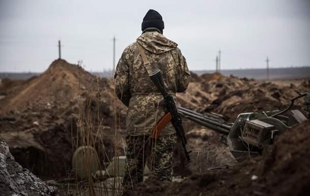 Сутки в зоне проведения ООС: боевики стали чаще использовать минометы