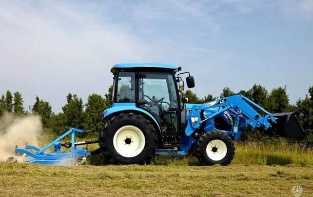 ЗАЗ собирается возобновить производство и планируют выпускать корейские трактора