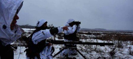 Сутки в зоне проведения ООС: 14 обстрелов, один раненый