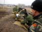 За два дня ликвидировано 13 боевиков - ВСУ громят боевиков в ответ на их обстрелы