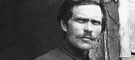 В Украину могут вернуть прах революционера Нестора Махно