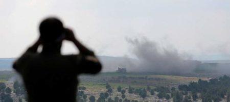 Сирийские демократические силы штурмуют последний анклав боевиков ИГ (ВИДЕО)