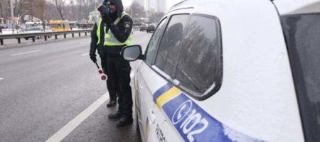 В Броварах полицейский насмерть сбил пешехода на переходе