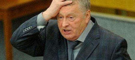 Интернет продолжает глумится над Жириновским после его заявления о выборах в Украине