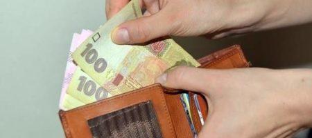 Госстат Украины сообщает о том, что в стране продолжают расти долги по зарплатам