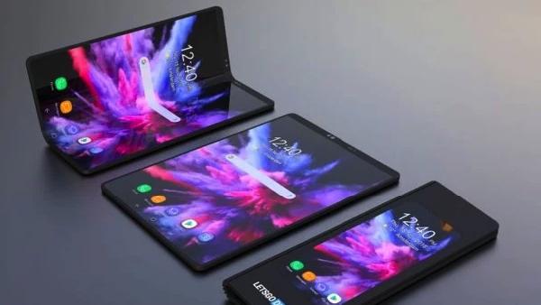 Следующая модель iPhone может выйти с гибким экраном