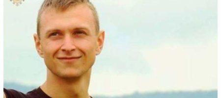 Украина скорбит: на Донбассе погиб юный украинский лейтенант из львовщины (ВИДЕО)