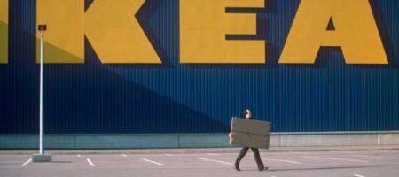IKEA скорректировала планы выхода на украинский рынок