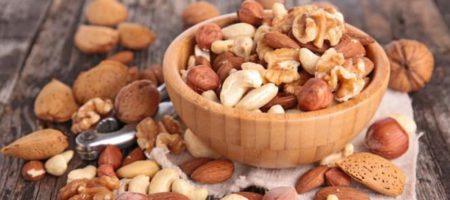 Украине удалось собрать рекордную выручку от экспорта фруктов и орехов