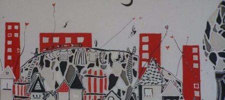 В столице пройдет выставка арт-графики