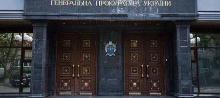 Прокуроры САП подали в ГПУ представления на двух нардепов