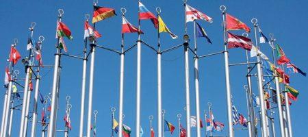 Украина стала во главе проекта ВТО