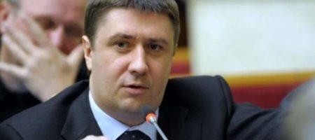 """Вице-премьер Кириленко назвал Maruv подругой бывших """"регионалов"""" (ВИДЕО)"""