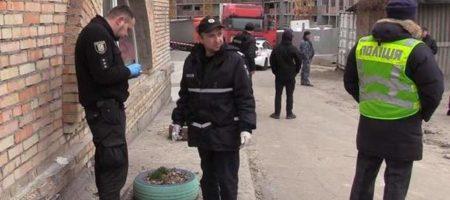 Полиция поделилась подробностями смерти сотрудника АП