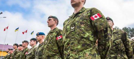 Канада решила продлить военную миссию в Украине