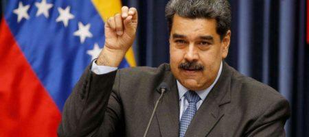 Правительство США вводит санкции против Венесуэлы