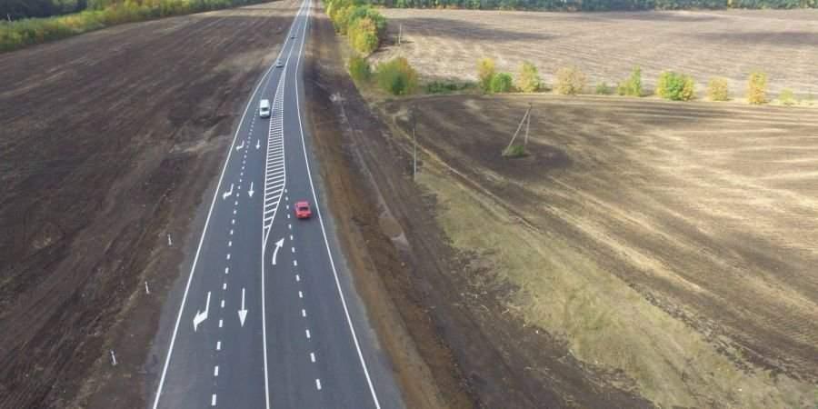 Укравтодор начал разработку проекта трассы в объезд Борисполя