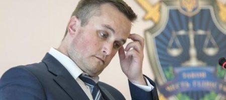 Посол США обратился к украинским властям с призывом уволить Холодницкого