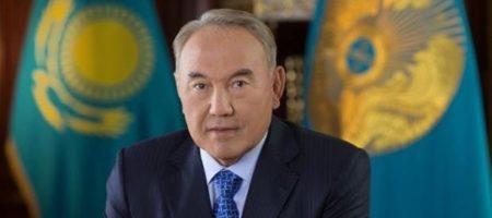 Назарбаев после долгих лет уходит в отставку с поста президента Казахстана (ВИДЕО)