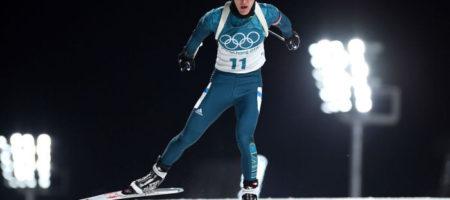 ЧМ по биатлону 2019: Украина объявила состав на смешанную эстафету