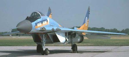 В Кабмине утвердили передислокацию подразделения Воздушных сил ВСУ
