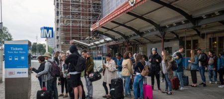 Теракт в голландском Утрехте: боевик расстрелял пассажиров трамвая