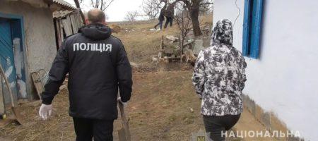 Полиция Одесчины рассказала шокирующие подробности убийства младенца матерью (ВИДЕО)