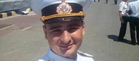 Стало известно какое состояние прооперированного пленного украинского моряка