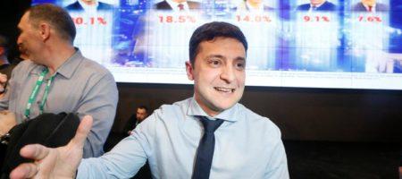 ЦИК Украины осталось обработать менее 1% протоколов: обновленные данные президентской гонки