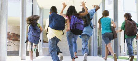 Школьников Броваров в срочном порядке отпустили по домам