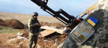 Сутки в зоне проведения ООС: два украинских воина погибли