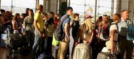 В Госбюджет Украины увеличились поступления от туризма