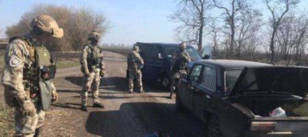 Украинские полицейские провели масштабную спецоперацию и задержали сразу 32 человека (ВИДЕО)