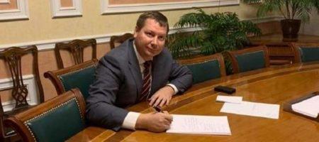 Порошенко подписал заявление губернатора Херсонской области об отставке