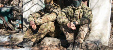 Ситуация в зоне проведения ООС: двое украинских бойцов ранены, один погибший