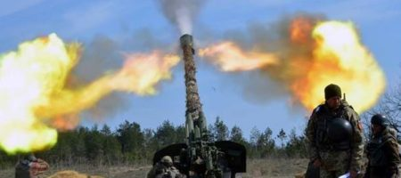 Сутки в зоне проведения ООС: боевики 14 раз открывали огонь