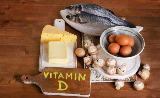 Ученным удалось узнать, чем опасен переизбыток витамина D для человеческого организма