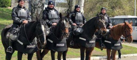 Полиция переходит на усиленный режим работы в связи с выборами