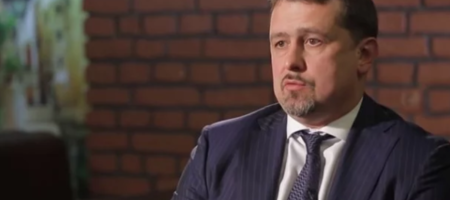 Сайт АП выложил указ об увольнении Семочко